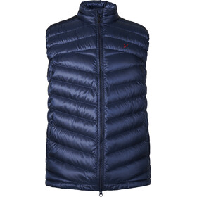 Y by Nordisk Evans Down Vest Men, saragossa sea